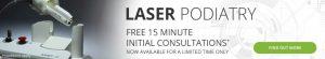 laser podiatry