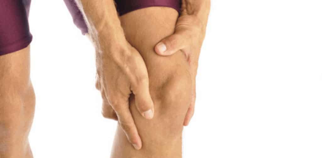 Runners knee pain and orhotics