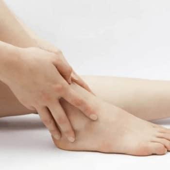 Ankle Arthritis - Entire Podiatry Brisbane